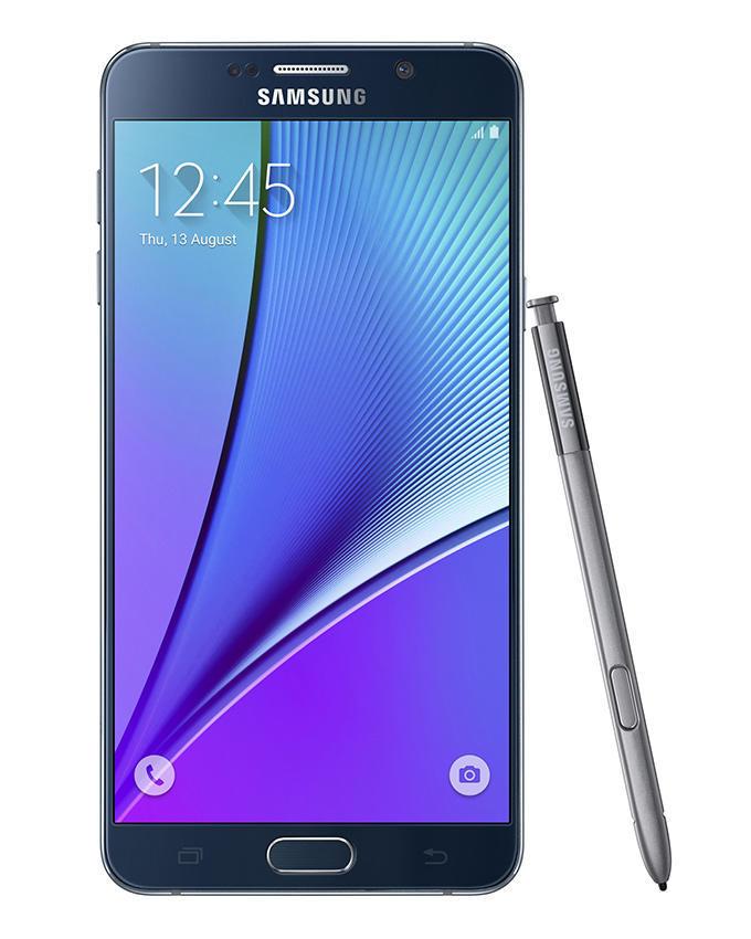 HDC Galaxy Note 5