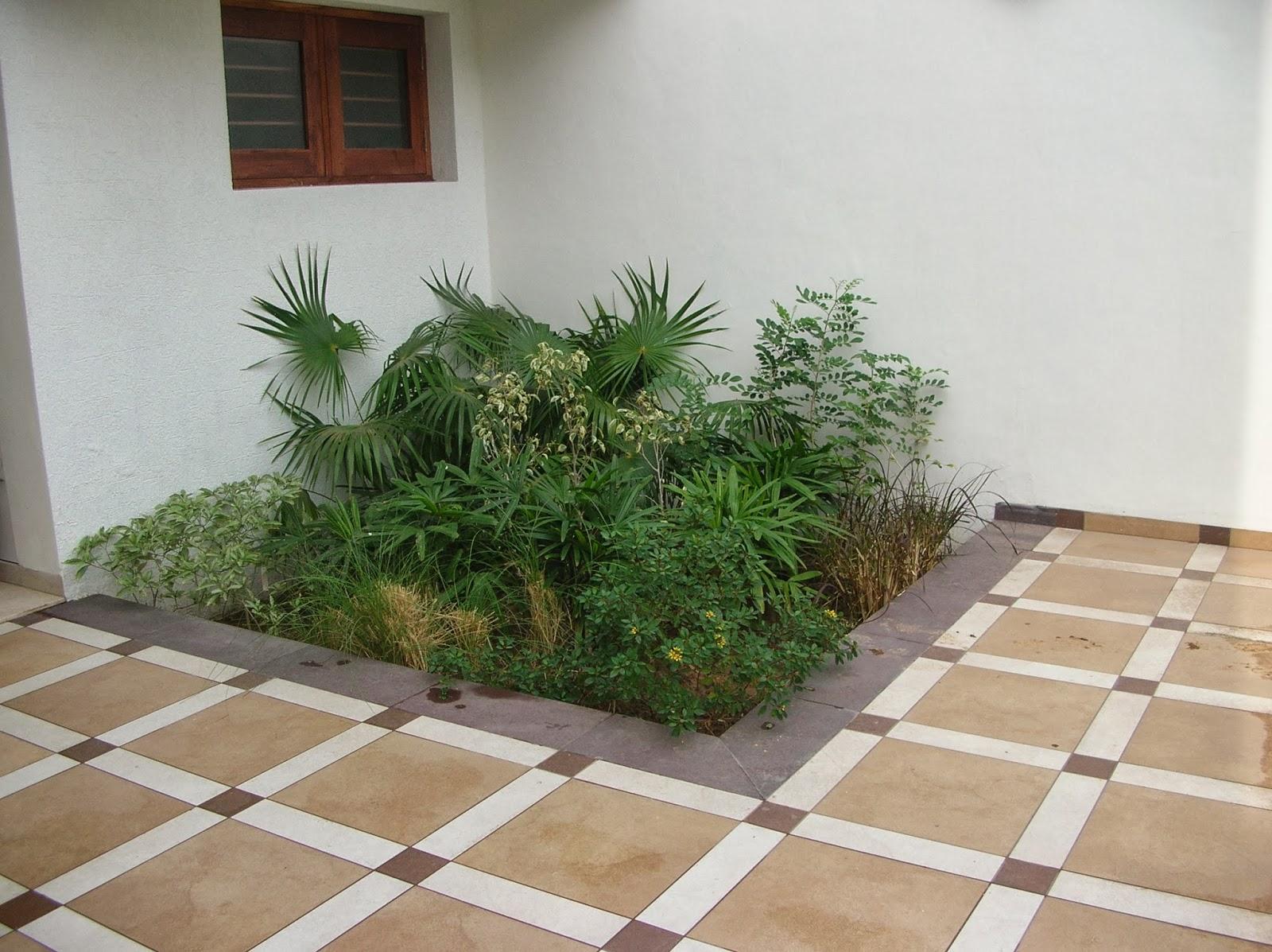 Corners Garden Design