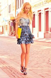 Meri Wild blogger