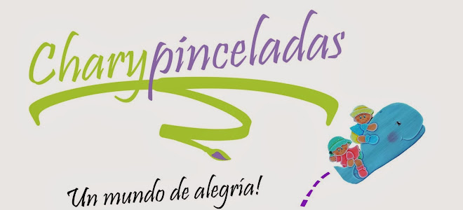 Chary Pinceladas