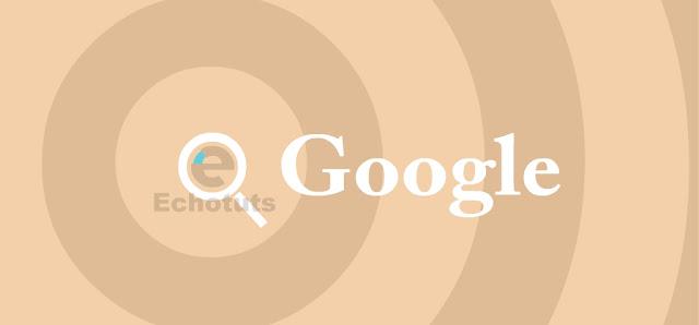 Cara Cepat Mengatasi Google Sandbox solusi cepat mudah google sanboxed - echotuts
