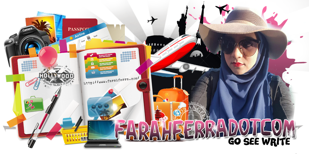 ♥ FarahFerraDotCom ♥