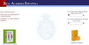 DICCIONARIO R.A.E.