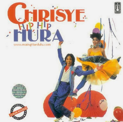 Album Hip Hip Hura 1985
