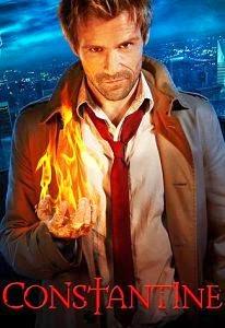 Constantine Temporada 1 online