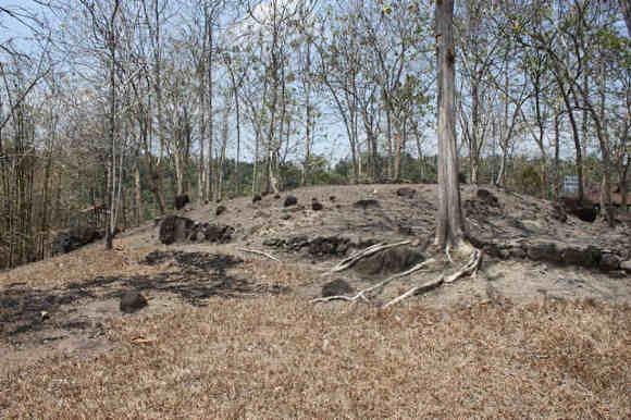 Situs Gunung Susuru Kertabumi