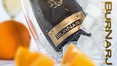 Burnarj wino musujace
