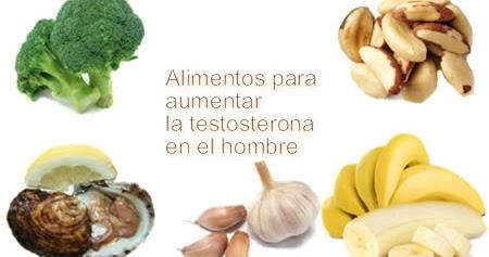 Alimentos para aumentar la testosterona en el hombre hsm chismes lose todo - Alimentos con testosterona ...