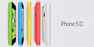 Penjualan iPhone 5C kalahkan Samsung Galaxy S4  - Mengagetkan, penjualan smartphone Apple iPhone 5C saat ini sudah melampaui pencapaian Samsung galaxy S4 di India.