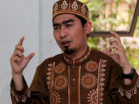 Karena Menolak Wahabi, Ustadz Solmed dituduh Syiah