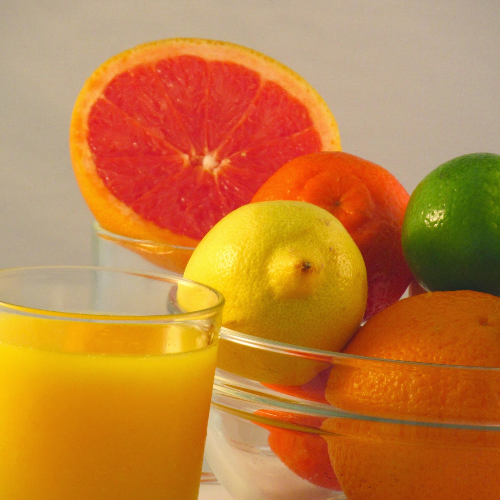 fruits that prevent ovarian cancer