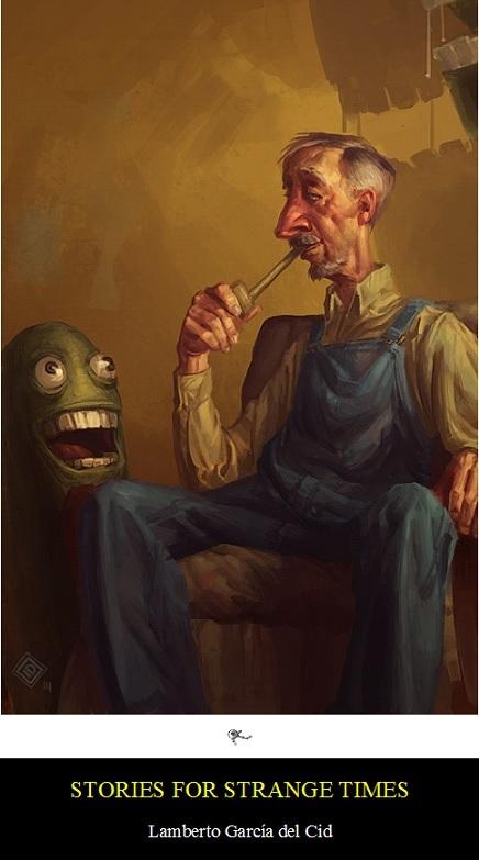 Stories for Strange Times