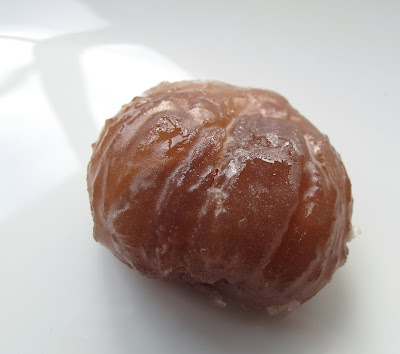 Marron glacé - Pierre Hermé