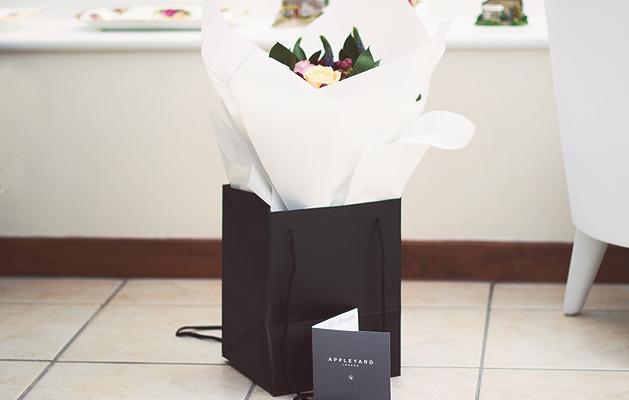Appleyard Flowers, Appleyard London Flowers, Appleyard Flowers blog, Appleyard flowers review