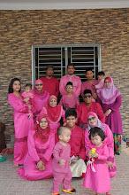 Family D' Sg. Lepoh Chalet