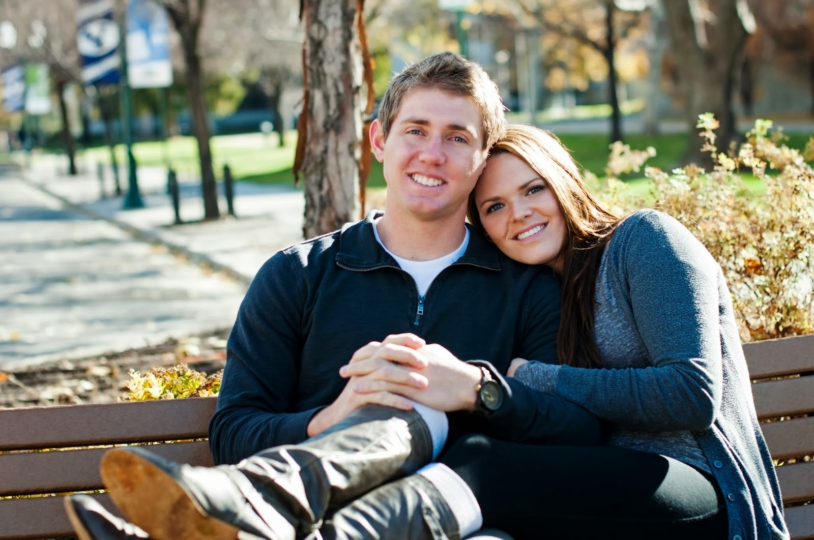 beautiful couple session with utah photographer j&h photography