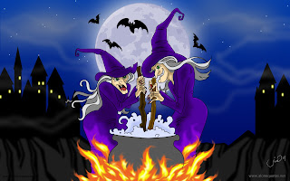 Halloween HD wallpapers - 033