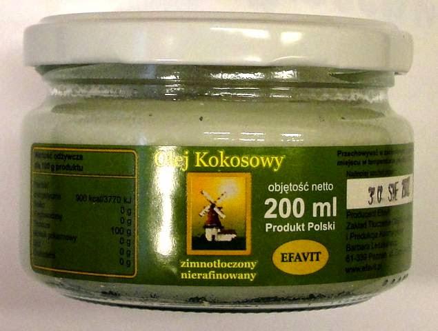 http://www.zielarnialublin.pl/109,olej-kokosowy-200ml-efavit.html