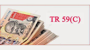 Form TR 59 C