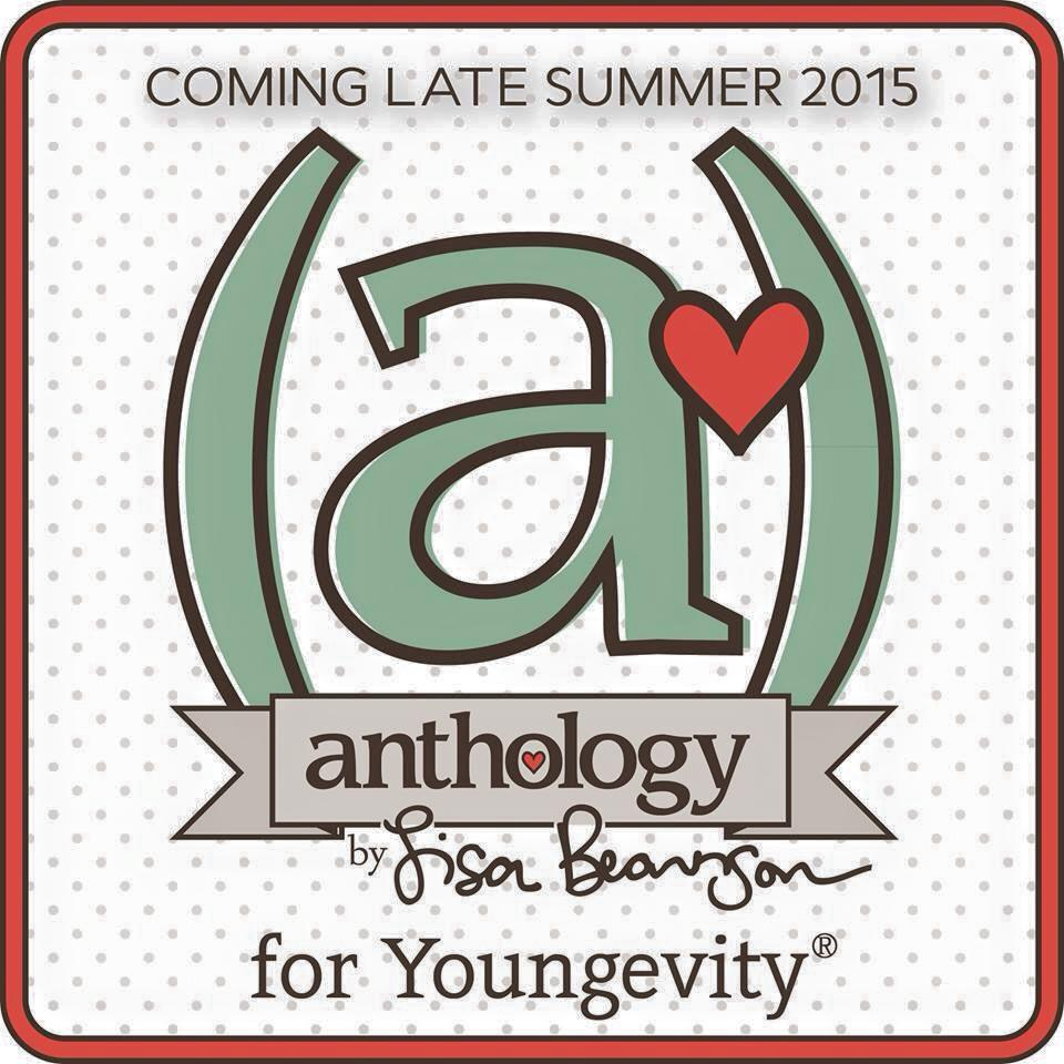 Anthology- Coming Summer 2015