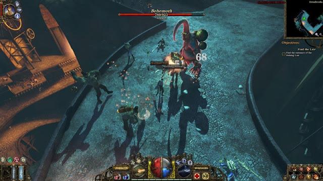 The Incredible Adventures of Van Helsing Download Photo