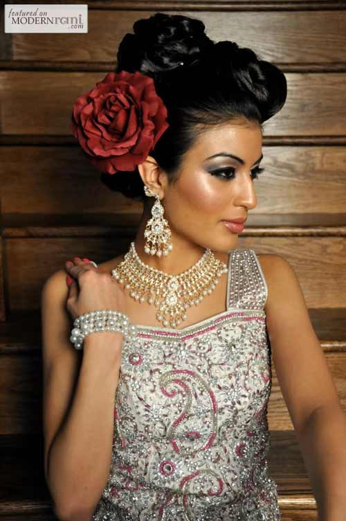 25 most beautiful indian bridal looks 171 grid
