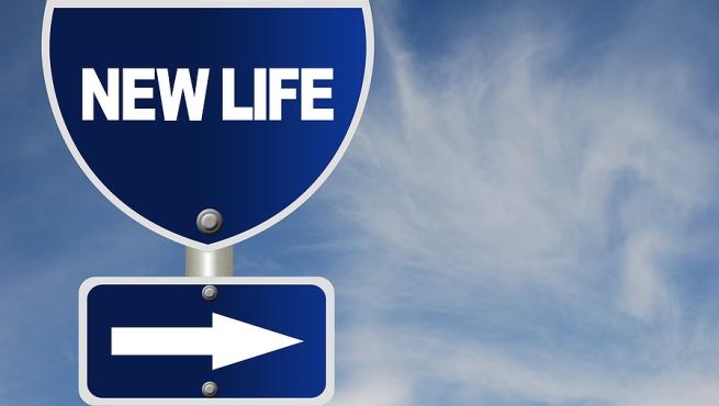 cambiar de vida. nuevos propositos y objetivos