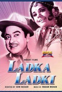 Ladka Ladki 1966 Hindi Movie Watch Online