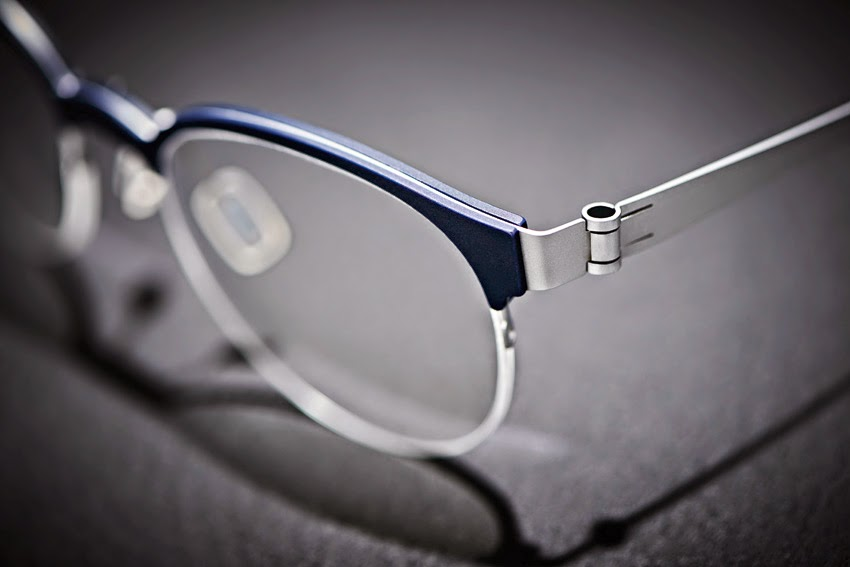 the mercedes style eyewear autumn winter collection