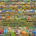 Η αθέατη πλευρά της συσκευασίας τροφίμων