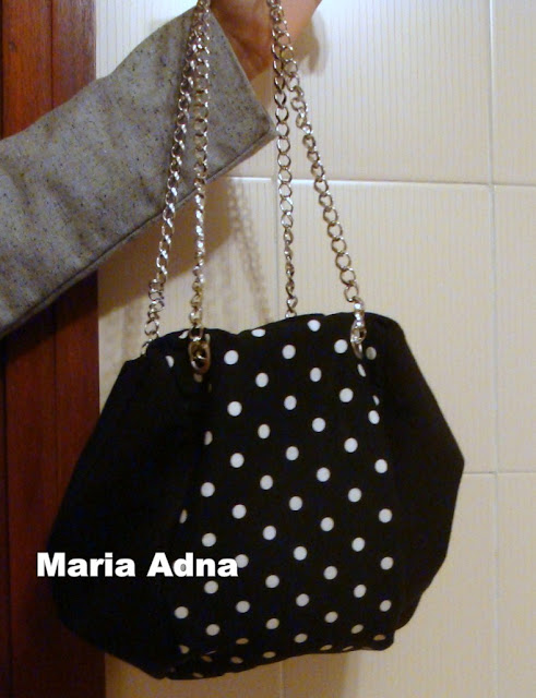 Borsa in tessuto, sac à main tissu, stoff Umhängetasche, stoff handtasche, textile and metal purse, textile and metal hand and shoulder bag, stofftasche