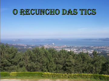 RECUNCHO DAS TIC