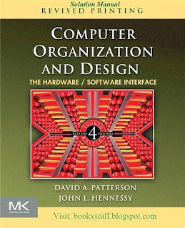 Computer Organization and Design Solution Manual 4th Edition by Patterson, Hennessy