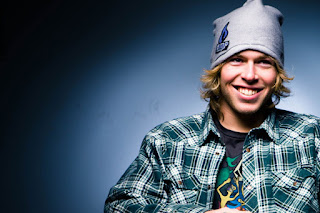 "Kevin Pearce: ""I'm just glad to be alive """