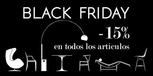 �El Black Friday ya est� aqu�!