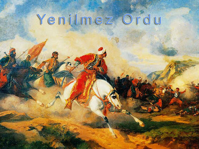 Osmanlı Yenilmez Ordu