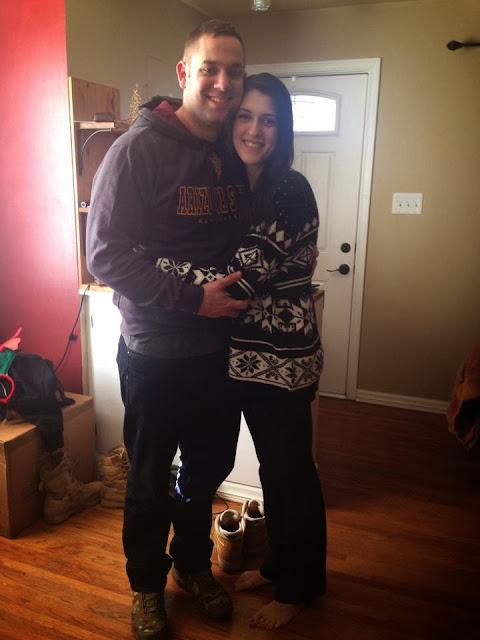 Christmas, first christmas, recap, montana, winter, cold, love, long distance