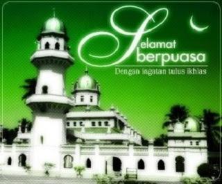 puasa bulan ramadhan penuh berkah sebagai umat muslim bulan ramadhan ...