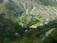 ナヴァセル渓谷 Cirque de Navacelles