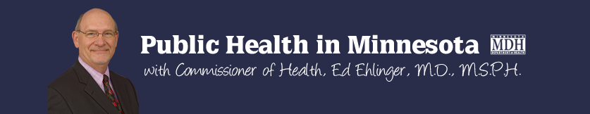 Public Health in Minnesota