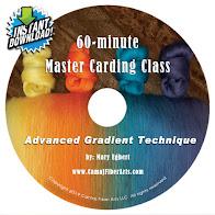 Master carding class