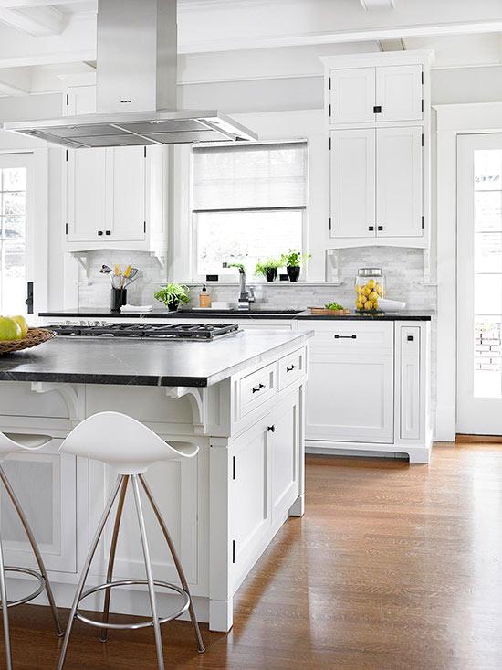 New home interior design favorite small kitchens that for Live kitchen design