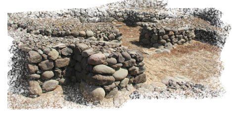 La piedra natural en Gran Canaria
