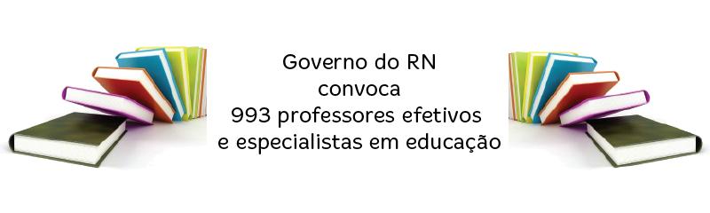 Convocação professores 02/04/2016