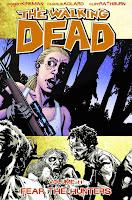 the walking dead 11- a la venta en nuestra tienda de comics mexico df