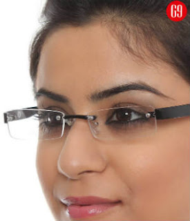 Spectacle frames for Rs 299 from Snapdeal!