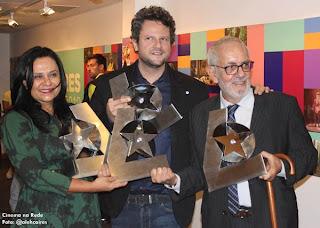 Filme O Palhaço é destaque do 38º Festival Sesc Melhores Filmes 2012