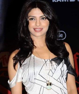 Priyanka Chopra bikini photo