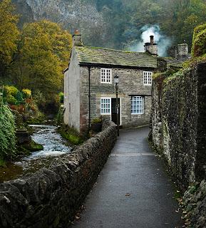 Creek Cottage, Castleton, England