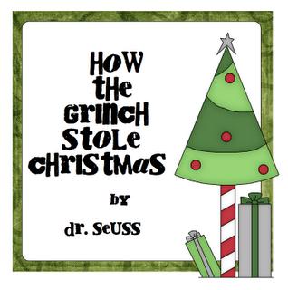 Hand Me Down Mom Genes: 24 Christmas Books Pt. 1